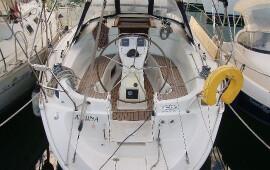 Bavaria 32 Cruiser, Athina