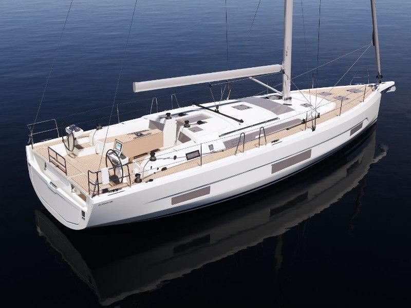 Dufour 470 performance, Easy Eleven