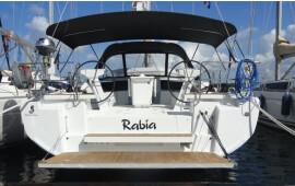 Oceanis 46.1, Rabia